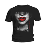 Camiseta Escape The Fate Lips