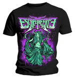 Camiseta Escape The Fate Priestess