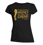 Camiseta Dolly Parton de mujer Lot of Money