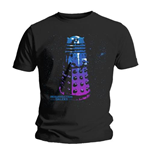 Camiseta Doctor Who Dalek