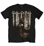 Camiseta Children of Bodom Death Wants You
