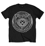 Camiseta Bullet For My Valentine Time to Explode