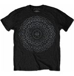 Camiseta Bring Me The Horizon Kaleidoscope