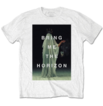 Camiseta Bring Me The Horizon Cloaked