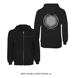 Chaqueta Bring Me The Horizon  Flower of Life