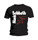 Camiseta Black Sabbath Creature