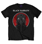Camiseta Black Sabbath Live 14