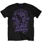 Camiseta Black Sabbath Lord of this world