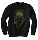 Sudadera Black Sabbath US Tour '78