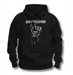 Sudadera Biffy Clyro unisex - Design: Mon The Biff
