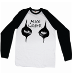 Camiseta Alice Cooper Eyes