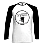 Camiseta 5 seconds of summer Derping Stamp de mujer