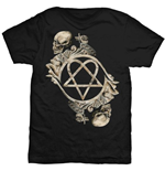 Camiseta Him Bone Sculpture