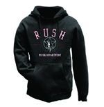Sudadera Rush Department