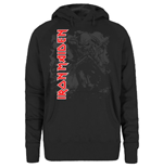 Sudadera Iron Maiden Trooper
