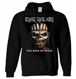 Sudadera Iron Maiden Book of Souls