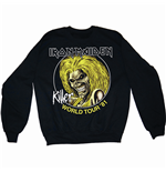 Sudadera Iron Maiden Killers '81