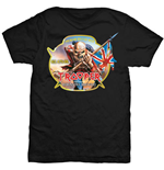 Camiseta Iron Maiden Trooper Robinsons Beer