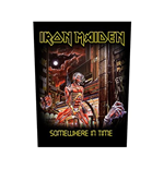 Parche Iron Maiden 186124