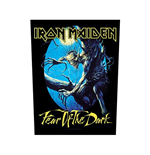 Parche Iron Maiden 186128