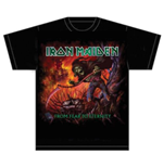 Camiseta Iron Maiden From Fear to Eternity Album