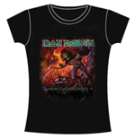 Camiseta Iron Maiden de mujer From Fear to Eternity