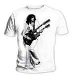 Camiseta Jimmy Page Urban Image