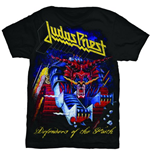 Camiseta Judas Priest Defender of the Faith