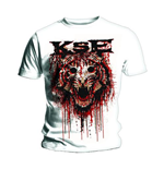 Camiseta Killswitch Engage Engage Fury