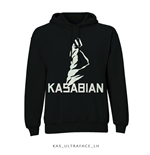 Sudadera Kasabian Ultra Face