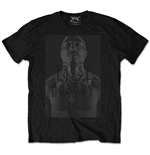 Camiseta Tupac Trust no one
