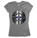 Camiseta The Who Quadrophenia de mujer