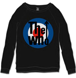 Sudadera The Who Target Classic