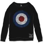Sudadera The Who 186210