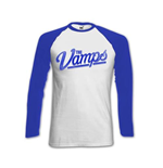 Camiseta The Vamps Ball de mujer