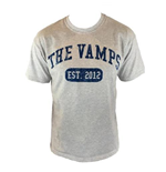 Camiseta The Vamps Team Vamps de mujer