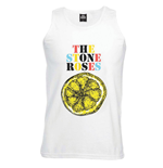 Camiseta Stone Roses Multicolour Lemon