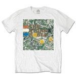Camiseta Stone Roses Original Album Cover