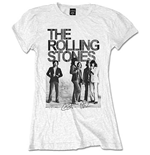 Camiseta The Rolling Stones de mujer Est. 1962 Group Photo