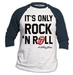 Camiseta The Rolling Stones Only Rock n' Roll