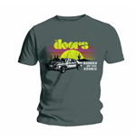 Camiseta Doors Riders