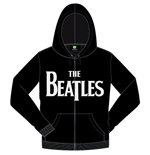 Sudadera Beatles Drop T Logo