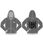 Sudadera Beatles 186318