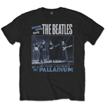 "Camiseta Beatles ""1963"" The Palladium"