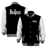 Chaqueta Beatles Drop T Logo