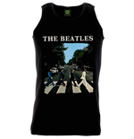 Camiseta Beatles Abbey Road