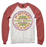 Sudadera Beatles Sgt Pepper Drum