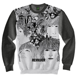 Sudadera Beatles 186359