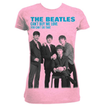 Camiseta Beatles You Can't Buy Me Love