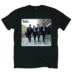 Camiseta Beatles On Air